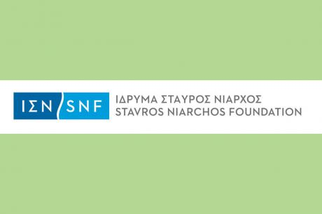 Stavros Niarchos Foundation supports the project