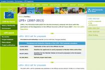 About LIFE Programme